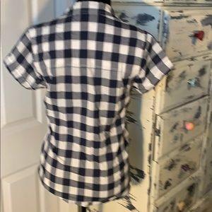 J.Crew women's dress shirt